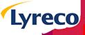 Lyreco Logo Topdruck Grabs